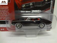 Johnny Lightning 1968 Olds Cutlass Ram Rod W-31 Hobby Exclusive - 18ZA