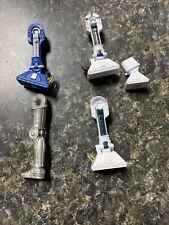 5 Star Wars Legacy Collection Build-a-Droid Factory Astromech Parts R5-C7 R2-L3