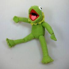 Kermit the Frog Muppets PELUCHE PERSONAGGIO circa 23 cm VINTAGE