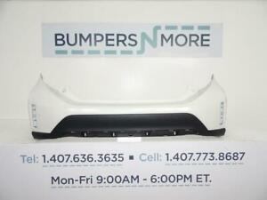 OEM 2018-2019 Toyota Prius C Four/One/Three/Two/L/LE Rear Bumper Cover