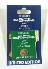 Disney 2011 Florida Project Pin Event Jungle Cruise Donald One Story Le 750