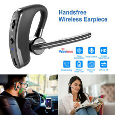 Stereo Wireless Hands free Headset Headphones for iPhone Samsung LG Cell Phone