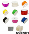 FoxSmart™ 1.75mm Premium 3D Filament, Various Sizes, PLA, ABS, TPU