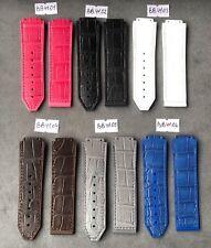 Hublot original Big Bang 41 mm model alligator strap