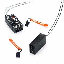 2,4GHz 6-Kanal Empfänger Receiver DSM2 Spektrum kompatibel DX5e DX6i DX7s DX8