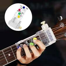 Classical Chord Buddy Chord Learning System Teaching Guitar Assistant Tools
