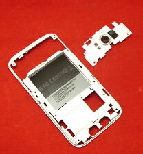HTC Sensation XL g21 BUMPER FRAME middleframe kmaera Camera Vetro Housin