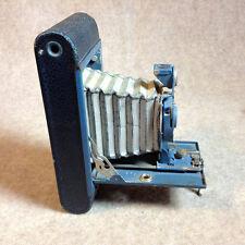 Kodak Rainbow Hawk-Eye Folding Camera
