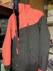 O'Neill ski jacket freedom series Small Regular Very Nice