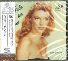 JULIE LONDON-JULIE IS HER NAME VO.1-JAPAN SHM-CD C94