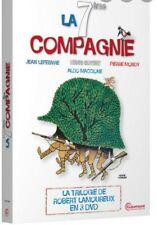La 7ème compagnie - Coffret Integrale La trilogie [DVD]