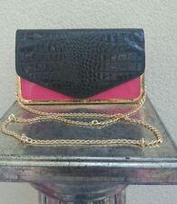 Markenlose Karierte Damentaschen mit Magnetverschluss