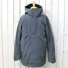 Arc'teryx Magnus Coat Jacket XL Pilot Gray 21734 Waterproof Gore-tex GTX 2L