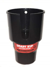 Smart Kup, Car Cup Holder For Hydro Flasks 32oz And 40oz and Other Large Bottles