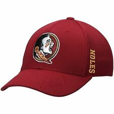 Florida State Seminoles Hat Memory Fit Top Of The World Booster Plus M/L