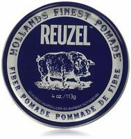 Reuzel Fiber Pomade    4 oz.