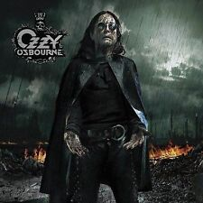 OZZY OSBOURNE - Black Rain [New CD]