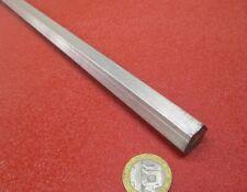 2011 Aluminum Hex Rod 58 Hex X 6 Ft Length