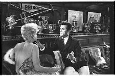 TONY CURTIS & MARILYN MONROE in scene SOME LIKE IT HOT Original 35mm NEGATIVE