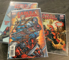Cable and Deadpool #1-50 lot Skottie Young (44 Issues)