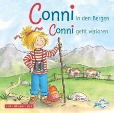 Conni-Hörbücher & -Hörspiele als CD für Kinder