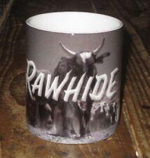 Rawhide Cowboy TV Show Awesome New MUG