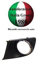 GRIGLIA PARAURTI ANTERIORE SX C/FENDI ALFA ROMEO 159 05> DAL 2005 IN POI