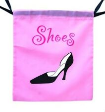 (New) Jet Set Travel Shoe Bag