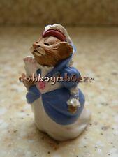 Hallmark Merry Miniatures 1995 Stepmother Cinderella
