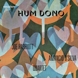 Joe Harriott & Amancio D'Silva - Hum Dono - CDSML8505