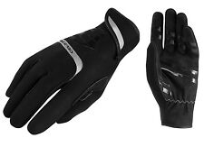 GUANTI GLOVES MOTO ENDURO CROSS ACERBIS NEOPRENE 2.0 WINTER NERO TG M