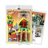 Batman Retro 8 Inch Action Figures Series 6: Robin