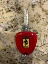 Ferrari 458 Itailia Key Fob with Battery OEM