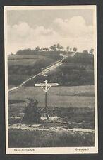 Beek-Nijmegen  Grenspaal