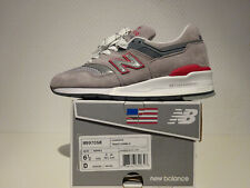New Balance M997CGR 'Made in the USA' VNDS US6.5/UK6/EUR39.5