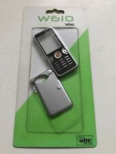 Sony Ericsson W610 Full Fascia Housing Cover Front Back Case Keypad Silver