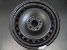 Stahlfelge 6.5 X 16 5 X 108 50 schwarz  Ford Focus-Mondeo-C-Max-Kuga