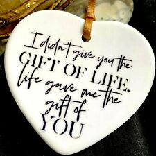 Gifts For Godson Goddaughter Godmother Christmas Birthday presents Love Xmas