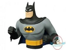 Dc Batman The Animated Series Batman Bust Bank by Diamond Select