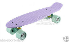 Pennyboard Lilac Nils extreme