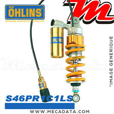 Amortisseur Ohlins SUZUKI GSF 1200 S BANDIT (2006) SU 049 MK7 (S46PR1C1LS)