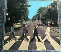 The Beatles – Abbey Road , PCS 7088 ,LP, Album, Misprint,1st UK EX/VG