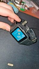 Sony Smartwatch 3 Android Wear Nero