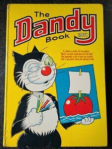 The Dandy Book - Annual -1971