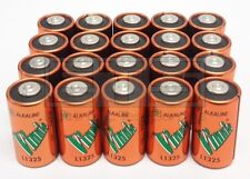 Lot Of 20 Vinnic L1325 6Volt Battery 4LR44 PX28 A544 476A 28A A544 V4034PX L544