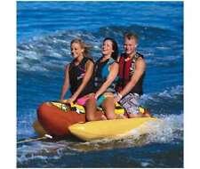 Bote Remolcable Para Hasta 3 Personas Disfrutar En La Playa A Maxima Velocidad