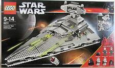 "LEGO® STAR WARS™ 6211 IMPERIAL STAR DESTROYER ""NEU & ORIGINAL VERPACKT"" !!!!!!!!"