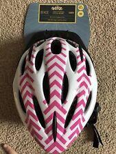 Tesco Adult Fusion Cycle / Bike Helmet Size M, 54-58cm