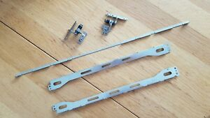 Samsung NP300E7A Hinges Left and Right