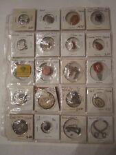 80 PINS & PENDANTS & COOL COLLECTIBLES - SOME STERLING & GF - METAL - LOT #11